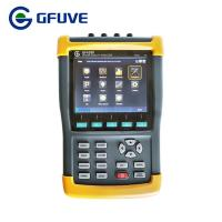 Quality 0.1 Degree Phase Accuracy Power Quality Analyzer 0.1 Class 32G Memory High Precision wholesale