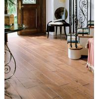 Cheap Burma Teak Solid Wood Flooring for sale