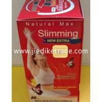 Quality New Extra Natural Max Slimming Capsule, Herbal Slimming Pills wholesale