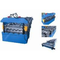 Quality Single Station Roof&Wall Panel Forming Machine wholesale