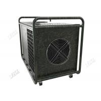 China Danfoss Compressor Trailer Mounted Air Conditioner 29KW For Event Tents Cooling & Heating on sale