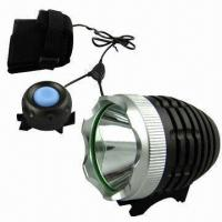 Quality New 8.4V Bicycle Light, Head Lamp wholesale