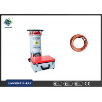 Quality CE Weld X Ray Inspection Machine , Radiographic Weld Testing Equipment wholesale