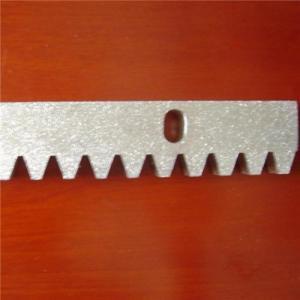 Quality Galvanized Gear Rack wholesale