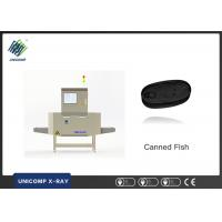 Buy cheap Footwear Foreign Materials X Ray Unicomp X-Ray Detector 40kV - 120kV from wholesalers