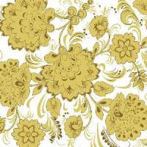 China Printing Flower Paper Napkin (JSS-099) on sale