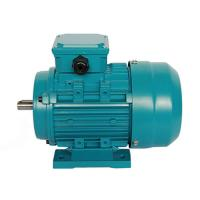 China 2 Pole Electric Portable Water Pump 50hz Ac Motor Capacitor Running 220v MY711-2 on sale