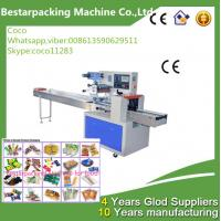 Quality Horizontal Pillow Packing Machine wholesale