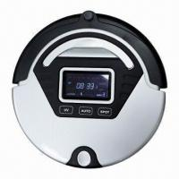 China 4-in-1 Robotic Vacuum Cleaner for Sweeping Floor, Cleaning, Mopping, Disinfection on sale