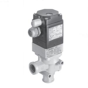 China Samson Type 3963 Solenoid Valve For Controlling Pneumatic Actuator on sale