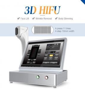 Quality Ultrasound Multifunction Beauty Machine wholesale