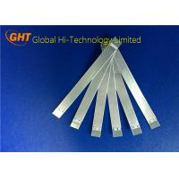Quality Customized Shielded FFC Cable Pitch 0.5mm , Flat Flexible Cables With Both Side Shielding wholesale