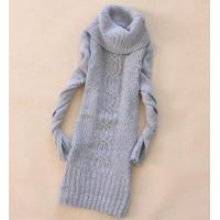 Quality Ladies Cable Sweater, Pullover Sweater (SFY-J03) wholesale