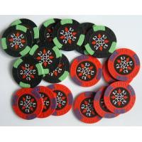 Buy cheap 2012 Newly Custom Poker Chips product