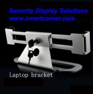 COMER security laptop notebook display computer locking bracket without alarm