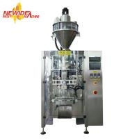 China SS304 CE Certificate Pet Food Packing Machine For Milk Cream / Milk Powder on sale