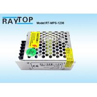 Cheap 36W metal cctv power supply for security camera CCTV system access control for sale