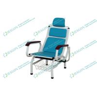 Quality PVC artificial Leather and Steel coated Transfusion Chair for hospital , clinical wholesale