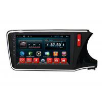 Quality Auto Stereo Multimedia Honda Navigation System City Grace Ballade 2013-2016 Right wholesale