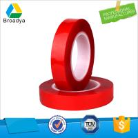 Quality heat resistant high adhesion double sided tape/ pe foam tape wholesale