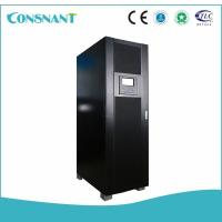 Quality Online Modular Three Phase UPS , 30 - 1200KVA Parallel Redundant UPS System wholesale