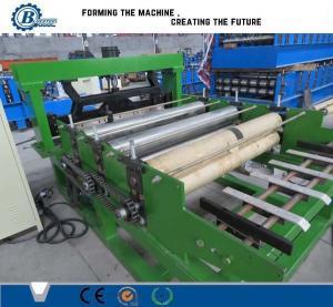 Quality Simple Mini Autoamtic Steel Sheet Coil Cut To Length Line Machine wholesale