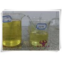 Quality CAS 360-70-3 Nandrolone Decanoate Steroid Deca 200 Injection Yellow Liquid For Lean Muscle wholesale