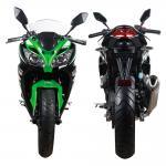 Quality 7000N Street Sport Motorcycles , Moto Street Bikes Parallel Twin Engine wholesale