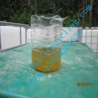 Quality Waste Oil Regenerate Plant to Diesel Fuel Machine wholesale