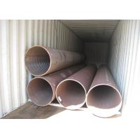 Quality Boiler Pipe ASTM Carbon Steel Pipe 30