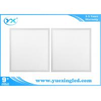 Quality High Efficiency Recessed Led Panel For Shopping Mall / Office Building , No Flickering wholesale