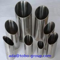 Cheap A312 TP347H S32750 25mm Stainless Steel Tube SAF2507 JIS AISI ASTM for sale