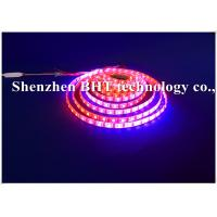 Quality Addressable Flowing Dimmable LED Strip 5050smd WS2812 Changeable Color With Inner IC wholesale