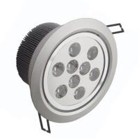 Quality 9w Led Ceiling Spot Light Recessed wholesale