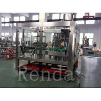 Quality 5000 BPH Beer Filling Machine Automatic High Speed Wine Bottle Filler Machine wholesale