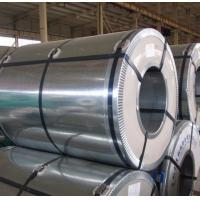 China China Manufacturer Hot DIP Galvanized Steel Sheet Coil on sale