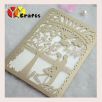 wedding invitation card Best price unique invitation cards laser cut marathi marriage invitation cards