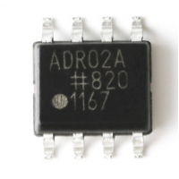 China ADR02ARZ SOP8 10mA 5.0V SOIC-8 Integrated Circuit Chip on sale