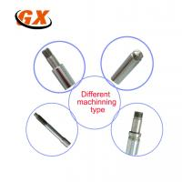 China Hard Chrome Plated Piston Rod For Pneumatic Cylinder on sale