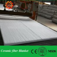 Quality light weight heat resistant materials kaowool blanket wholesale