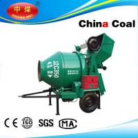 Buy cheap JZC350 Concrete and Mortar Mixer from wholesalers