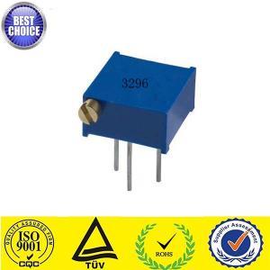 Quality 3296P-1-103-LFslide  potentiometer(0.5w,640v) wholesale