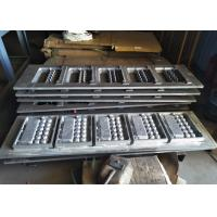 Quality 6 8 12 18 Egg Tray Mould For Paper Pulp Egg Tray Machine Eco Friendly wholesale