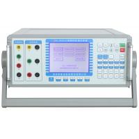 Quality Three Phase Multifunction Electrical Calibrator Programmable Standard Power Source wholesale