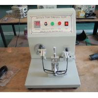China Rotating Speed 40 /min Spectacle Frame Tester/ ISO 12870 Spectacle Frame Endurance Tester on sale