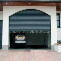 China Rolling Garage Door (TMS55B, TMS55D1, TMS77G1) on sale