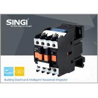 Quality CJX1 Series 3TF 3TB 3TH AC Magnetic Contactor with 3 Phase 4 Poles wholesale