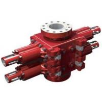 API 16A /Blowout preventer/ Double Ram BOP/S type Double Ram BOP