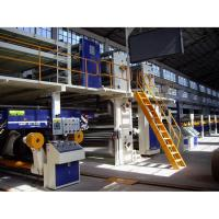 Quality Hot Sell 3 Layer 5 Layer 7 Layer Corrugated Board Production Line wholesale
