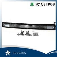 Quality High Intensity Off Road Led Light Bar 561.5 * 86.5 * 76 Mm Long Life Span wholesale